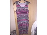 Size 18 Midi Dress from Select