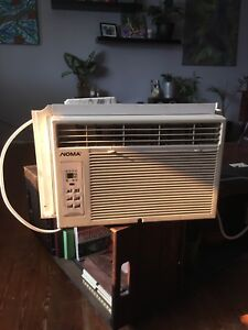 Window Airconditoner with remote