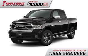 2017 RAM 1500 Laramie Limited