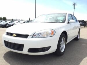 2007 Chevrolet Impala LT Accident Free,  Leather,  Heated Seats,