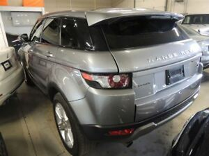 2014 Land Rover Range Rover Evoque PURE PLUS, NAVI, PANO ROOF