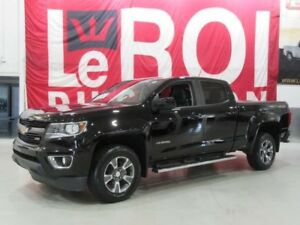 Chevrolet Colorado CREW CAB Z71 4X4 3.6L 2015