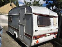 Touring Caravan 2 birth - Abbey Lincoln