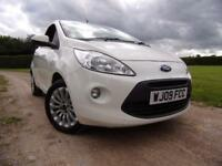 Ford Ka 1.2 Zetec Only 14,750 Miles)