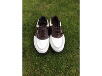 Ladies footjoy golf shoes size 7
