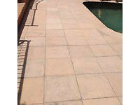Quality Paving & Driveways, Swimming Pool Areas, Reasonable Rates, Friendly Reliable Service Suffolk