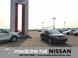 2013 Toyota Venza XLE Loaded AWD