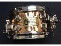 Mapex Bronze Snare Drum