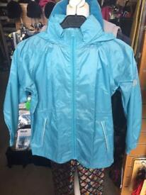 Jack Murphy waterproof jacket
