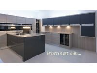 Quality Kitchens Direct From The Factory | Cut Out The Middleman | Made in Glasgow | Visit Us!