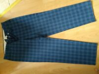Stromberg Nano golf trousers