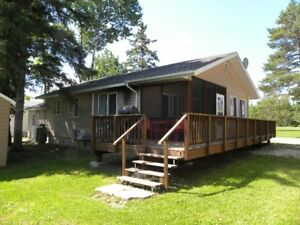 CABIN RENTAL AUGUST 6 - 13TH!!!