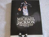 Unseen Archives - Michael Jackson