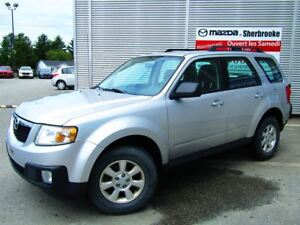 2010 Mazda Tribute GX 96500KM AUTOMATIQUE CLIMATISEUR BLUETOOTH