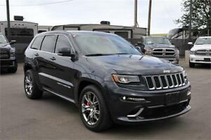 2015 Jeep Grand Cherokee SRT TEXT/CALL 780-701-5651