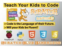 Teach your child to code