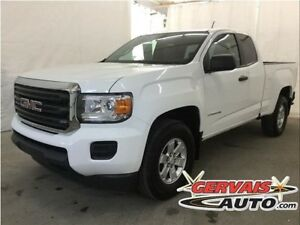 GMC Canyon A/C MAGS 2015