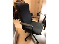Desk chair MILLBERGET from Ikea