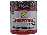 [NEW & SEALED] BSN DNA Creatine PROMOTIONAL 216g