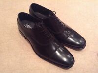 Barker shoes brand new (not church's Cheaney loake)