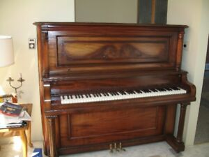Milton Piano for sale