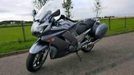 2006,Yamaha FJR1300 ABS