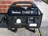 madusa generator