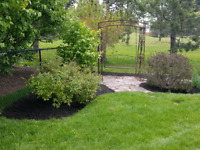 Landscaping