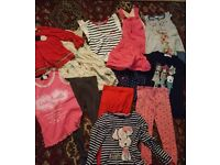 Girls 4-5yr Clothes Bundle 1