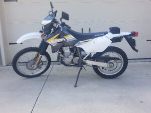 """SUZUKI DR-Z400S FOR SALE - 2"""" LOWERING KIT OR FACTORY HEIGHT"""