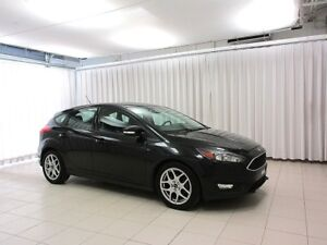 2015 Ford Focus WOW! WHAT MORE DO YOU NEED?! SE 5DR HATCH w/ BAC