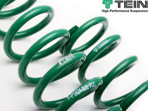 BRAND NEW TEIN LOWERING SPRINGS FOR FORD! BEST PRICES
