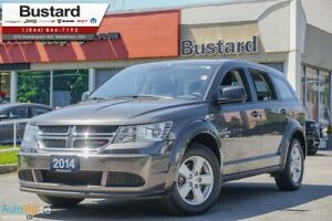 2014 Dodge Journey CVP/SE Plus | BLUETOOTH | HITCH