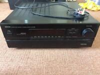 Denon AVC-2800 amplifier