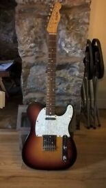 Tokai Telecaster Guitar Early-80's Made in Japan Seymour Duncan Pickups