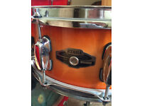 """Tama Artwood maple snare with Mighty Hoop rims 14"""" x 5.5"""""""