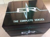 ER THE COMPLETE SERIES