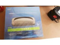 Linksys Wireless N Router Brand New