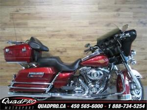 2010 Harley-Davidson Electra Glide Classic FLHTC 68.38$/SEMAINE