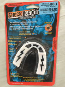 Mouth guard - Shock Doctor