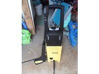 KARCHER K2.94 PRESSURE WASHER