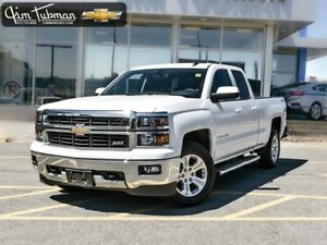 2015 CHEVROLET SILVERADO 1500 ***AMAZING CONDITION!!!***