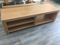 33mm height TV table