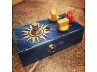 Jam Pedals- The Chill tremolo pedal