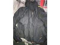 Superdry jacket in excellent condition