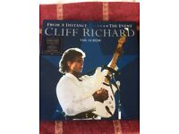 Cliff Richard Bixed Set