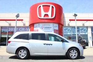 2014 Honda Odyssey SE - GREAT FAMILY VAN -