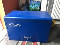 Blu-Point tool box