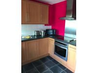 One Bedroom Flat for Rent in Danestone, modern, clean and ready to move into.