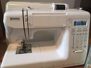 Sewing machines +